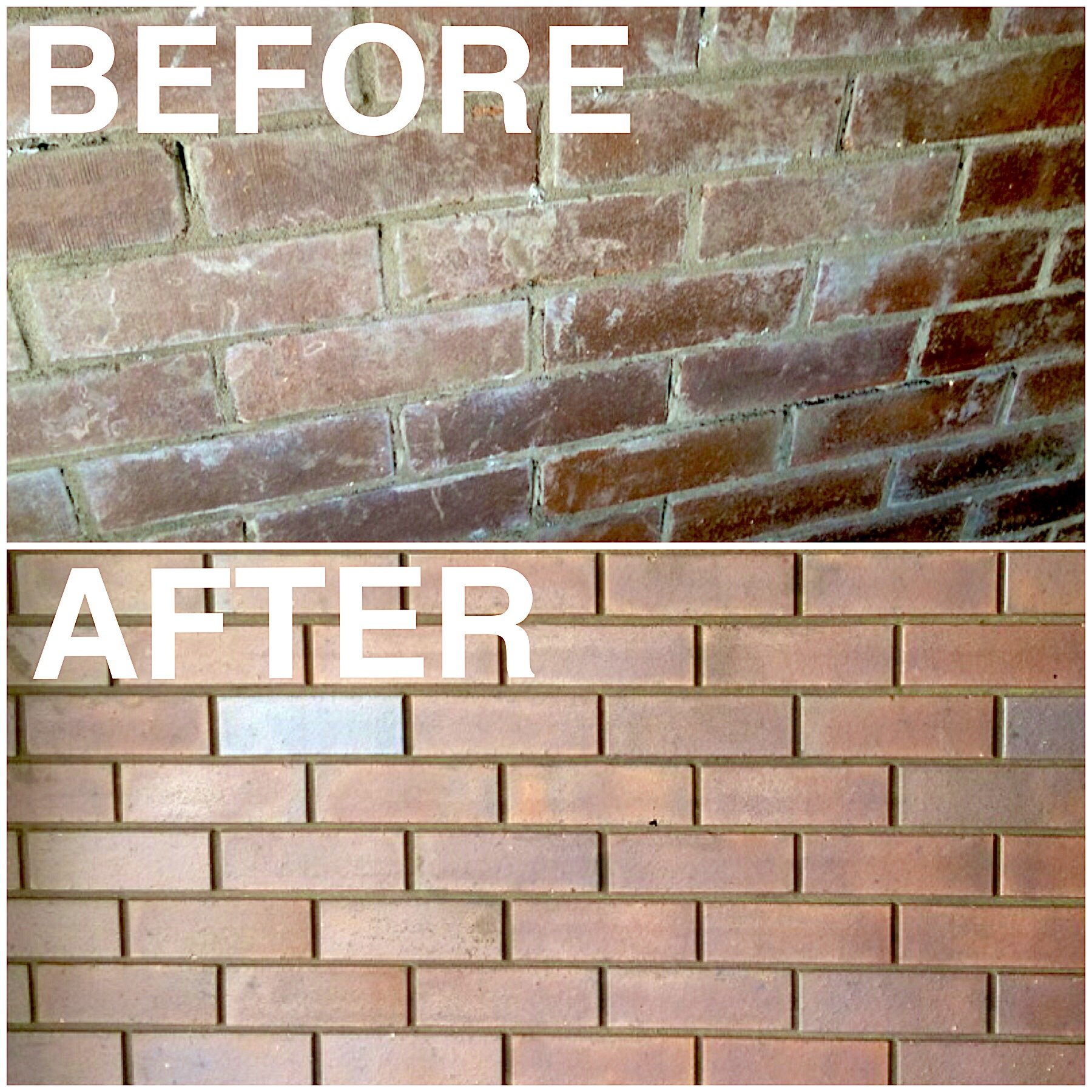Brick Cleaning | FCT Surface Cleaning