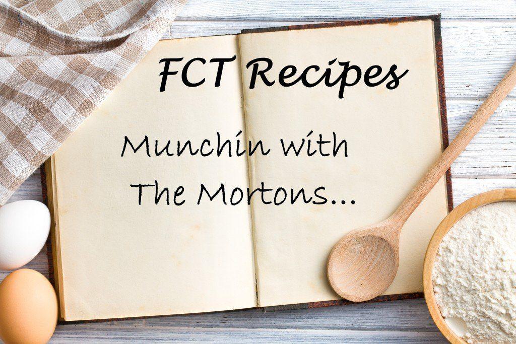FCT Recipes