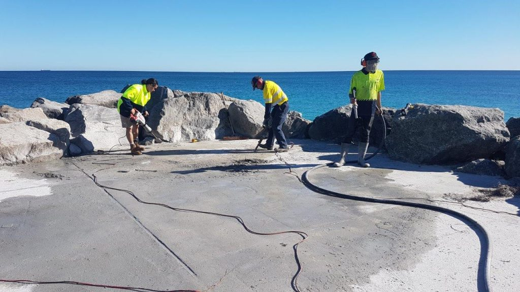 High Pressure Cleaning Perth | FCT Surface Cleaning in Perth