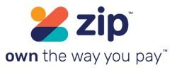 zippay logo colour stack